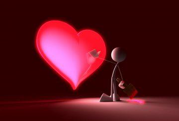 amor destacada