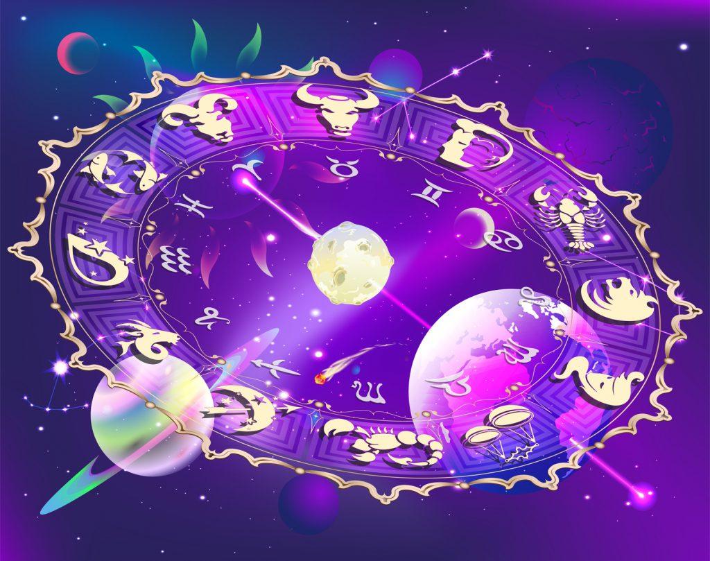 Resultado de imagen para horoscopos 2018