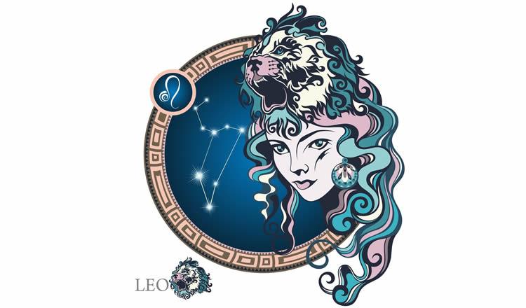 Horóscopo de Hoy Leo